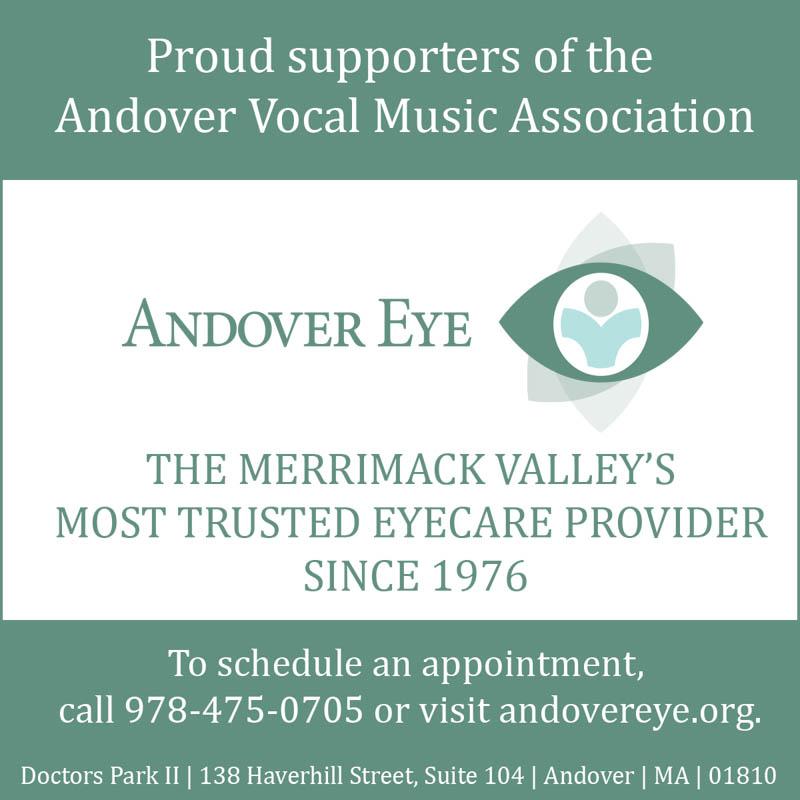 Andover Eye
