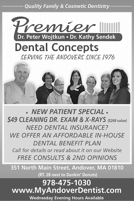 Premier Dental Concepts